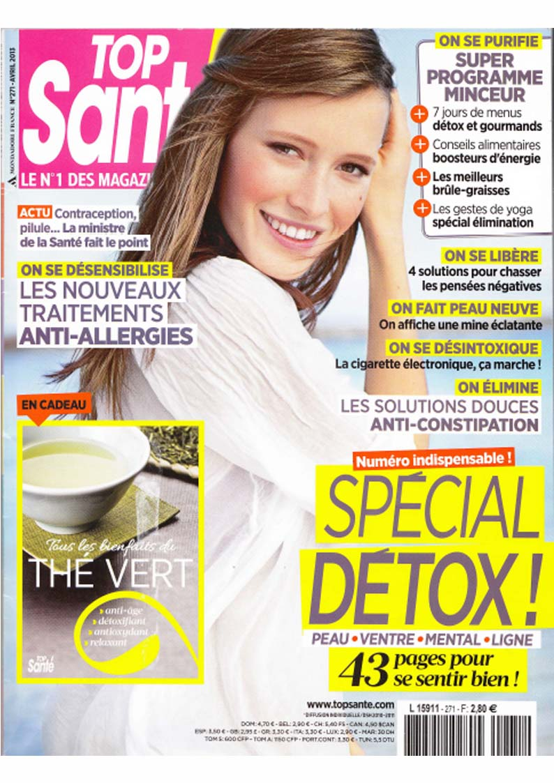 presse yogiwalkie top sante avril 2013